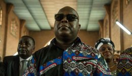 Congo-Kinshasa: Felix Tshisekedi from opposition scion to provisional president-elect
