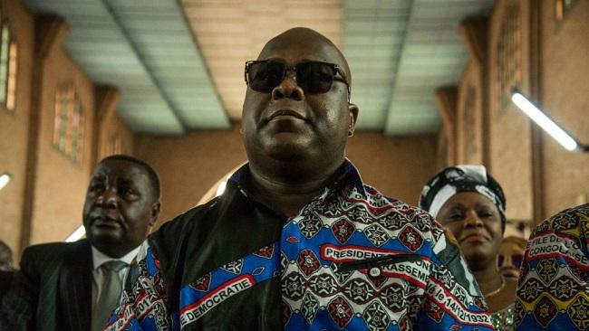 Congo-Kinshasa: Felix Tshisekedi from opposition scion to provisional president-elect