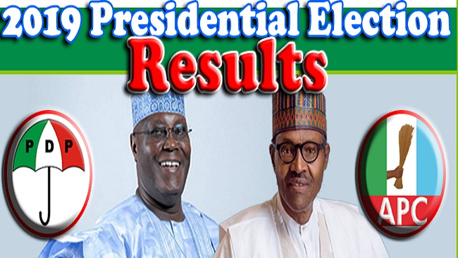 Nigeria: Buhari declared election winner