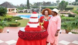 French Cameroun: Biya and Senate President Niat Cannot Cure Old Age