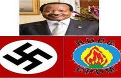 Southern Cameroons Crisis: Trump Must Put Real Pressure on Biya