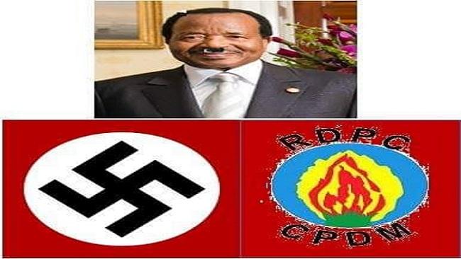 Francophone Crisis: Quotable Quotes -Minister Jean de Dieu Momo