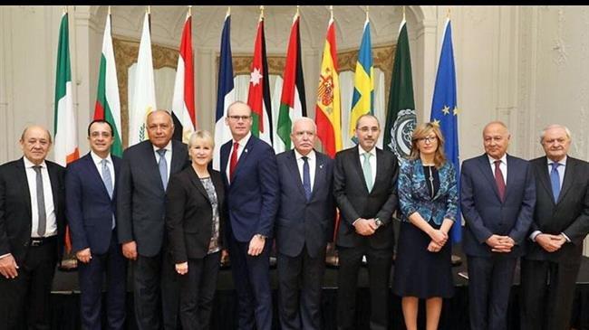 Ireland hosts Mideast 'peace' talks shortly after Warsaw Summit's failure