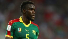 Premier League: Fulham beat three rivals to sign Cameroon defender