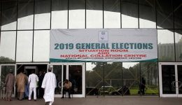 Nigeria, in Last Day of Campaigning, Warned to 'Choose Wisely'