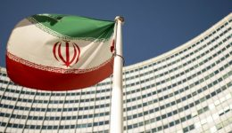 Iran is holding up its end of nuclear deal, shows IAEA report