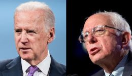 US: Biden, Sanders lead 2020 Democratic field in Iowa