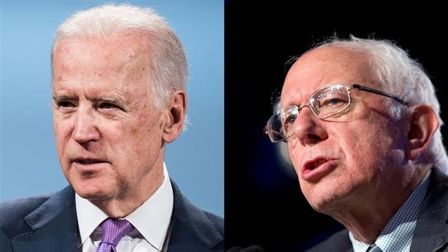US: Biden, Sanders lead 2020 Democratic field in Iowa
