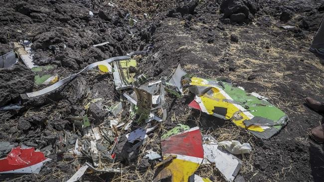 China, Ethiopia suspend use of Boeing 737 MAX 8 after second deadly crash