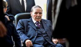 Algeria: President Bouteflika abandons re-election bid amid protests
