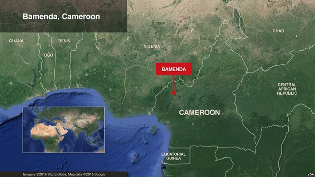Southern Cameroons Football Teams Move After Kidnapping of Players, Coaches