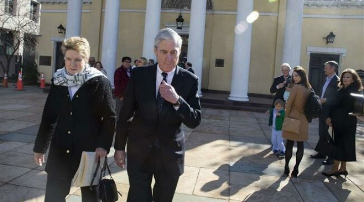 US: Mueller issues equivocal report, concludes Russia probe