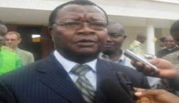 Ambazonia: Disappearance of former Deputy Minister for Justice raises concerns in whereabouts