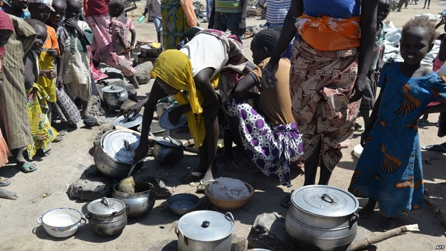 Thousands of Nigerians Flee Boko Haram Violence, Head to Cameroon