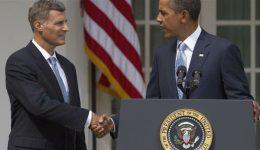 US: Prominent economic adviser to Obama, Clinton commits suicide