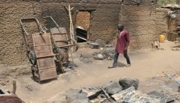 Pioneer pastor among eight murdered in Cameroon in wave of brutal attacks by Boko Haram