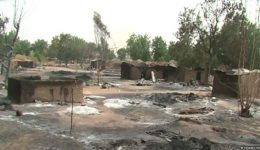 Pastor and hearing-impaired child killed by Boko Haram in Cameroon church