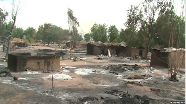 Boko Haram: Cameroon, Nigeria, Chad, Niger Deploy Troops After Fresh Attack