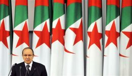 Algeria's ailing President Abdelaziz Bouteflika resigns