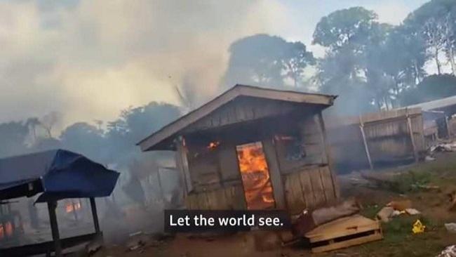 Southern Cameroons Crisis: Biya Regime Told To Make Humanitarian Response More Inclusive
