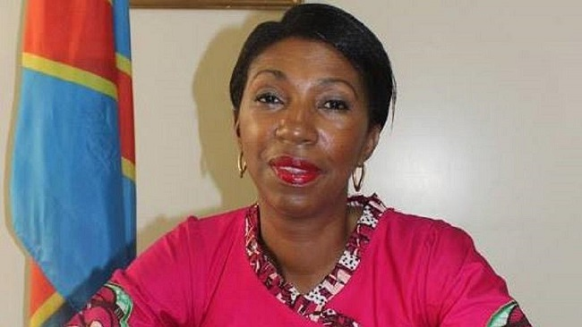 Congo-Kinshasa: MPs elect woman as speaker of the National Assembly