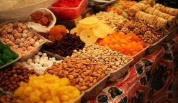 Yaoundé witnesses hike in food prices by 2.8 pct