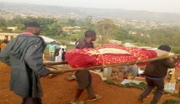 Southern Cameroons War: 3 Restoration Forces, 4 French Cameroun soldiers killed in clashes