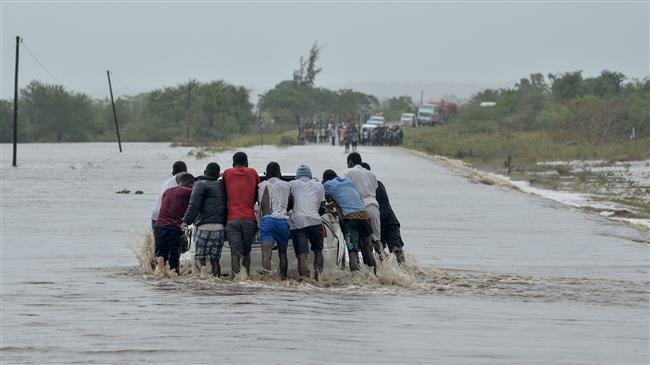 Mozambique: 38 killed as floods worsen after second cyclone