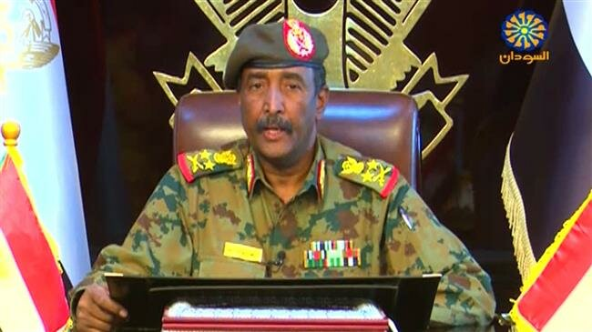 Sudan: Military rulers admit dispersing Khartoum sit-in