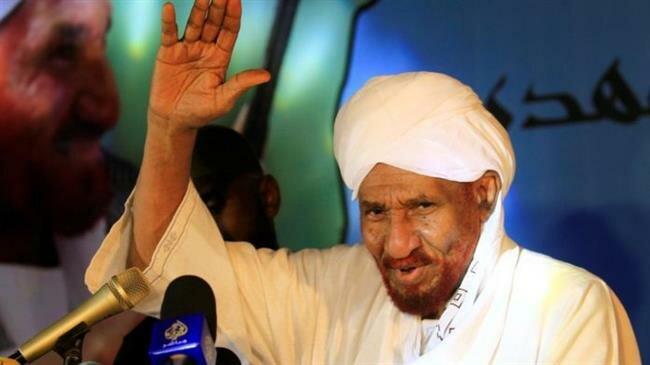 Opposition leader says Sudan must join International Criminal Court 'immediately'