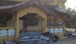 Menchum County: Fire destroys home of late CPDM Section President