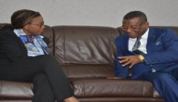 Biya Francophone regime assures ECA it will ratify Africa's Free Trade Area Agreement