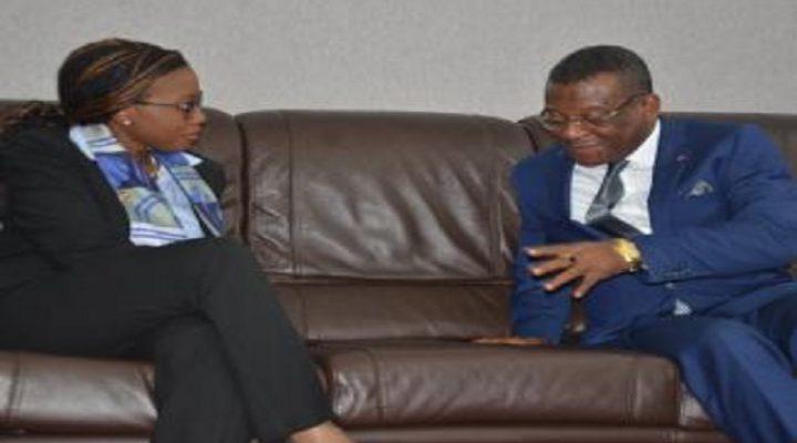 Biya Francophone regime assures ECA it will ratify Africa's Free Trade Area Agreement