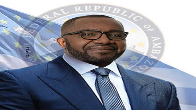 Southern Cameroons Crisis: Vice President Yerima calls for an end to infighting