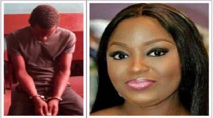 Cameroonian Maid Who Killed Boss In Lagos Sentenced To Death By Hanging