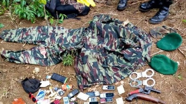 Battle for Southern Cameroons: 2 French Cameroun soldiers killed in Bamenda