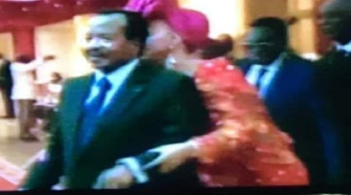"Southern Cameroons Crisis: The ""Monarch"" is Sick"
