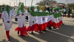 Message to Ambazonians: Somaliland Celebrates Independence Despite Lack of International Recognition