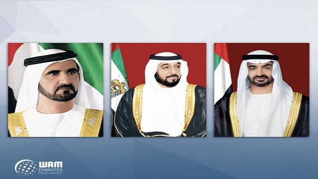 United Arab Emirates Leaders Congratulate Cameroon On May 20th Amid Ambazonia Boycott