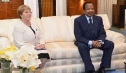 Move Fast on Cameroon Before a Window of Opportunity Closes