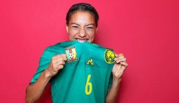 Women's Football World Cup: Estelle Johnson brings US experience to Cameroon