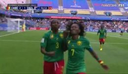 Cameroon face swift FIFA punishment over stormy World Cup loss to England