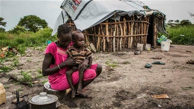 South Sudan: Seven million face hunger crisis despite peace deal