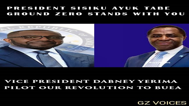 Federal Republic of Ambazonia: Southern Cameroons elites still have great deal of work to do in the resistance