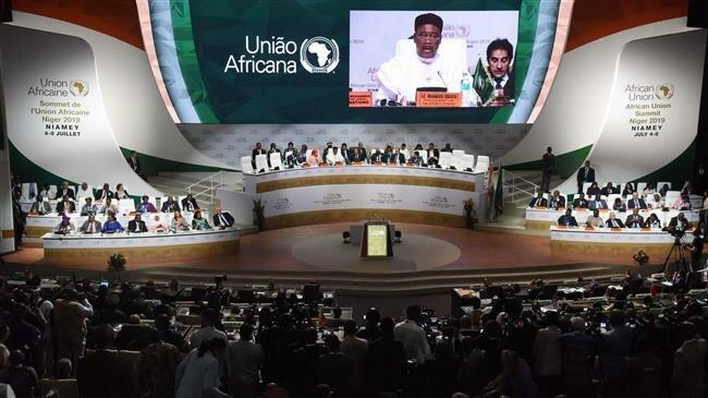 African states establish $3.4 trillion economic bloc