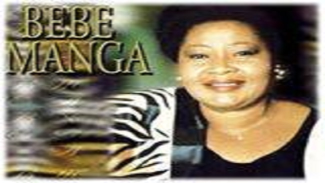 Bebe Manga: An Angelic Voice with a  Social Conscience