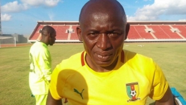 Football: South Sudan appoints Southern Cameroonian as new coach