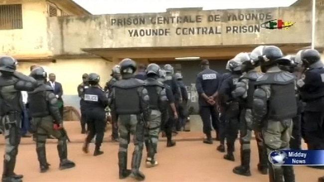 Ambazonia Interim Gov't lawyers prevented from visiting leaders in Kondengui