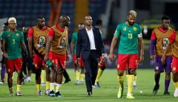 Cameroon to face Nigeria in Afcon last-16