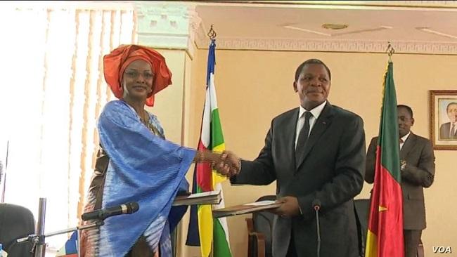 Francophone Crisis: Central African Refugees Reluctant to Return Home